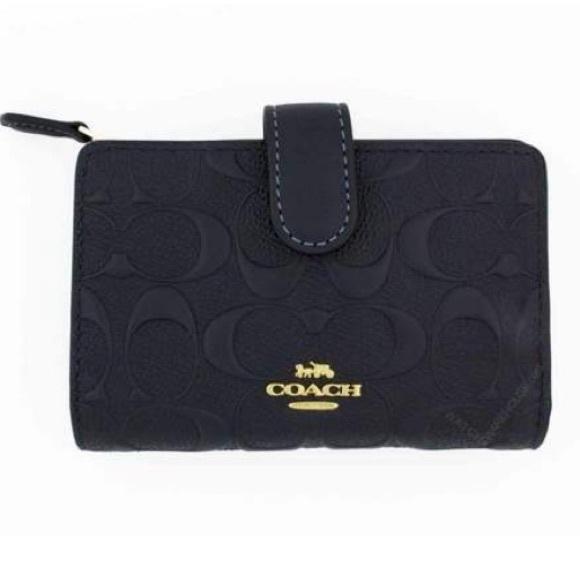Coach Handbags - 🖤Coach Wallet🖤